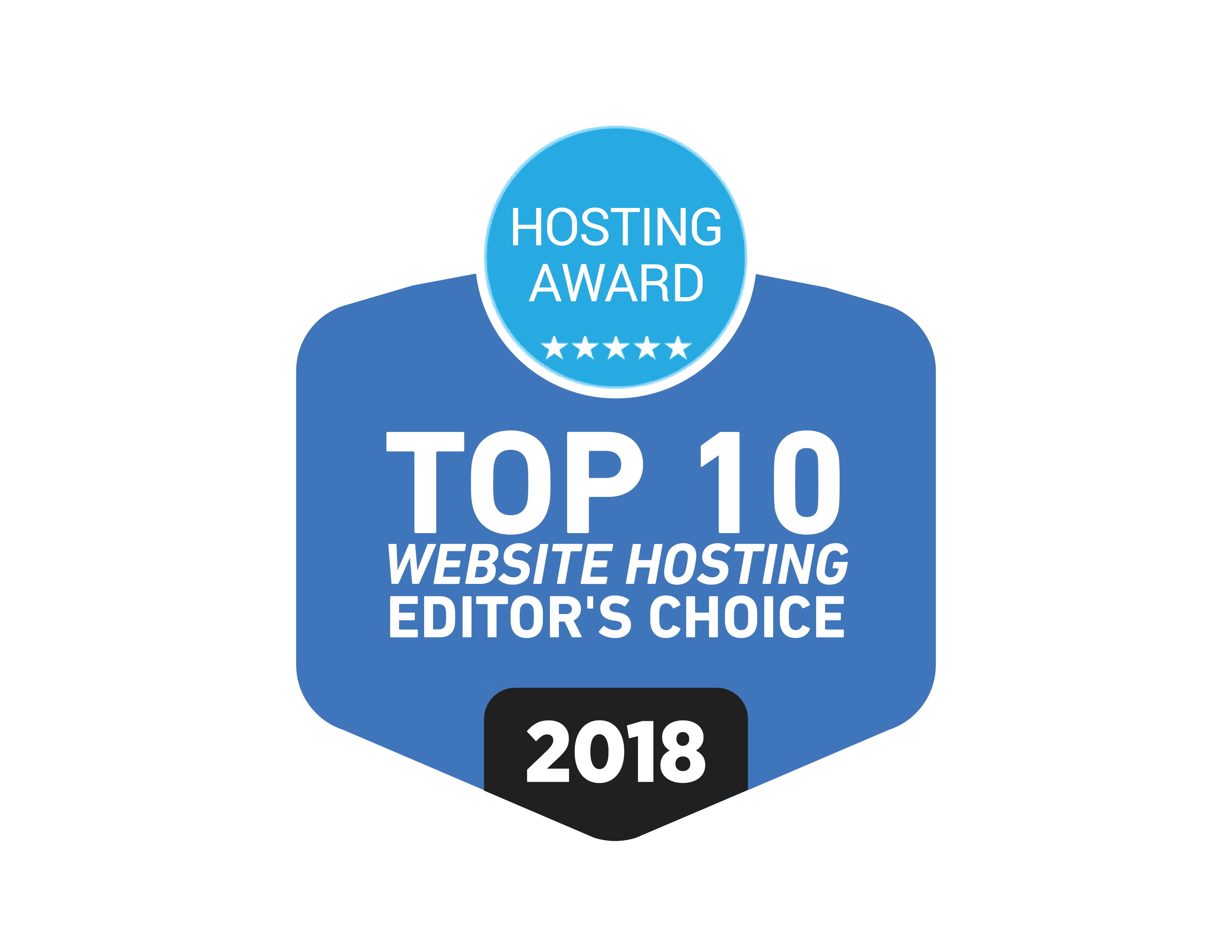 HostAdvice Great Uptime Award for Hostiso LLC